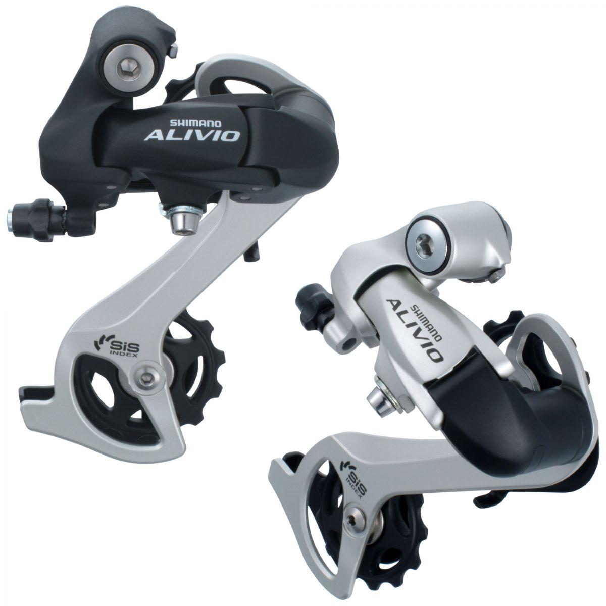 Shimano Alivio: Bicycle Components & Parts | eBay