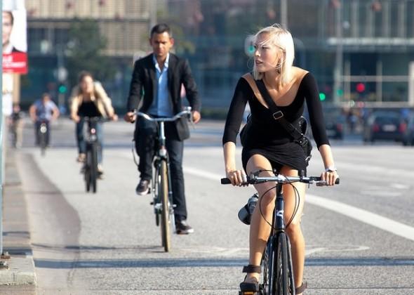 Recomendaciones para ir en bici por Madrid eaa031f1d8e
